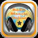 Radio Manele Online by CJ App Media