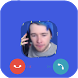 Call from Dantdm Prank by Tiiva