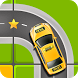 Unblock Taxi - Car Slide Puzzle by Beyazay