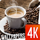 Coffee Wallpapers 4k by Ultra Wallpapers