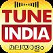 Tune India - Malayalam radio by looksomething.com