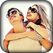 cartoon photo filter effect by Destiny Tool