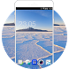 Theme for Oppo Find 5 HD by Amazed Theme designer