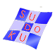 Sudoku Technique - Lessons to improve Sudoku skill by Aimin Pan