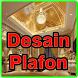 Desain Plafon by AisahDev