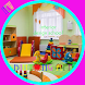 School Interior Design by bintangapp