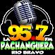 La Pachanguera 95.7 fm by RadioOnline