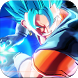 Ultimate Saiyan: Xenoverse Fusion by AndroAction Games