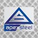 Apex Steel Kenya by iridium interactive Ltd