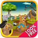 Animal Safari - Learn Animals