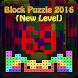 Block Puzzle Classic 2016 by Sacorava