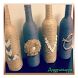 bottle craft ideas by Anggrainiapps