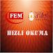 Hızlı Okuma by FEM DERSHANELERİ