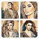 Guess the Arabic Celebrity by Ghamza Studios