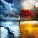 HD Season Wallpapers by lanix soft