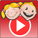 KidVid - video player for kids by Ola&Olo