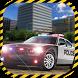 Police Car Crime City 3D