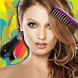 Hair Salon Photo Editor by Tejprakash