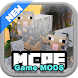 Game MODS For MCPE by PRUTeam