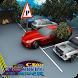 Crazy Car Parking-Stunt Driver by SparkLite