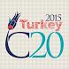 C20 Turkey by Social Attend