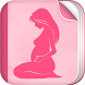 Pregnancy Tracker Week by Week by ufostudio