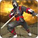 Shadow Ninja Superhero Warrior City Battle