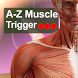 A-Z: Muscle Trigger Points by Vital Acts Inc.