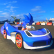 Tips For Sonic & All-Stars Racing Transformed by Zental Butterfly