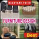 Backyard Patio Furniture Design