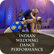 Indian Wedding Dance Performance Videos by Sreya Kumar