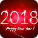 SMS Happy New Year 2018 by AKA DEVELOPER