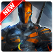DeathStroke Wallpapers HD by Alrescha Network