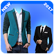 Stylish Man Photo Suit by AndroiPhotolab