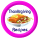 Thanksgiving Recipes by AppPassage