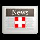 Zeitungen Schweiz by Patronus