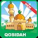 Kumpulan Qosidah MP3 Offline by Fatih Studio