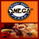 Omega Pizza & Roast Beef by CyberspaceToYourPlace.com