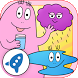 Barbapapa the states of water by AppsGo