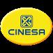 Cinesa: Cartelera de películas by Cinesa