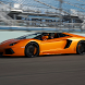 Wallpapers Lamborghini Aventad by damirzahromov