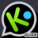 Online Kik Friend App Chat Tip by Datareex