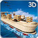 Cargo Trade Ship Transport 3D by Gravity Game Productions