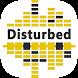 Disturbed Lyrics by Kelima Lirik
