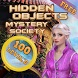 Hidden Objects Mystery Society by MidWay Free Games