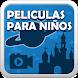 Kid movies in spanish by Eleki Mt