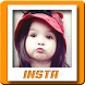 Insta Photo Frame by Game & Photo Apps