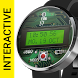 LCD Watch Face - Interactive by Stoneface
