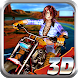 Racing Girl Moto Rider by ViMAP Runner Fun Games