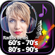 Radios años 60 70 80 & 90 by Marketing Audaz SAS